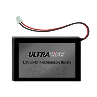 ULTRALIFE LITH-ION UBBP01 UBP595172.PCM