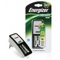 ENERGIZER DUO NIMH CHARGER + 2xAA