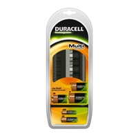 DURACELL UNIVERSAL CHARGER