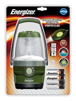 ENERGIZER ZAKLAMP CAMPING LIGHT + 3AA