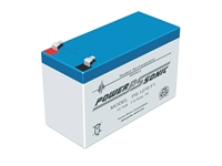 POWERSONIC SLA BATT PS1270 12V/7Ah