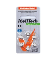 I CELL TECH MERCURY FREE 13