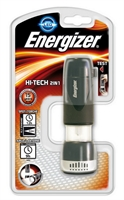 ENERGIZER HI-TECH LED 2 IN 1