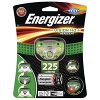 ENERGIZER FL HEADLIGHT VISION HD PLUS 3AAA INCL