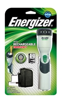 ENERGIZER ZAKLAMP RECHARGEABLE 2AA1 LED