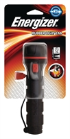 ENERGIZER ZAKLAMP RUBBER LIGHT 2AA LED