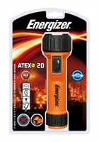 ENERGIZER ZAKLAMP INDUSTRIAL ATEX LED EXCL 2D