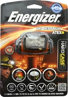 ENERGIZER ATEX HEADLIGHT 4 LED EXCL 3AA