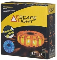 ESCAPE LIGHT LED 2 PATRONEN