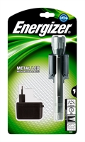 ENERGIZER RECHARGEABLE METAL LED