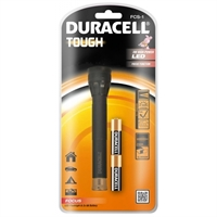 DURACELL ZAKLAMP TOUGH FOCUS1 3W LED 2AA