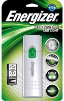 ENERGIZER ZAKLAMP VALUE REACHARGEABLE LIGHT