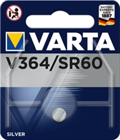 VARTA WATCH V364 BLISTER 1 GROOT