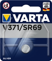 VARTA WATCH V371 BLISTER 1 GROOT