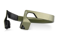 AFTERSHOKZ BLUEZ 2S GROEN METALLIC