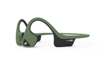 AFTERSHOKZ TREKZ AIR SLATE FOREST GREEN