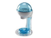 GERMSTAR MINI DISPENSER BLAUW/WIT