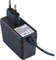 NETVOEDING SWITCHMODE 12VDC1,6A